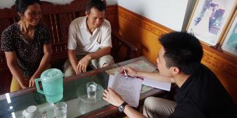 Chương trình khảo sát xã hội quốc tế – Khảo sát xã hội học tại Việt Nam