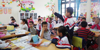 Vietnam Escuela Nueva Project (VNEN) – Independent impact evaluation for the second and third years