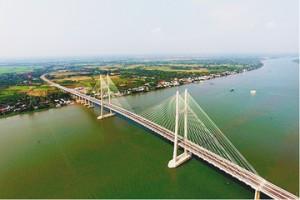 CAO LANH BRIDGE IMPACT EVALUATION – MIDLINE SURVEY