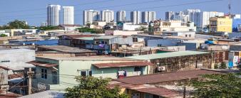 Analysis of multidimensional inequalities in Vietnam