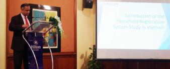 Hội thảo tham vấn về cải cách hệ thống đăng ký hộ khẩu tại Việt Nam
