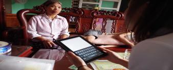 International Social Survey Program – Vietnam