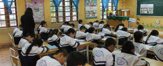 MDRI joins RISE in a new project to improve learning on a large scale in Vietnam