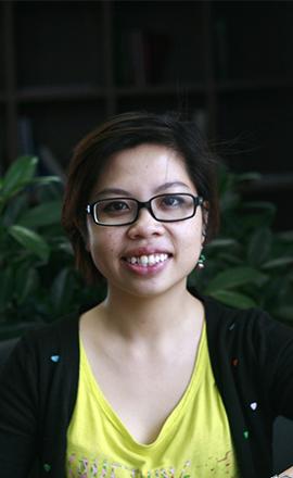 Nguyễn Hồng Thùy