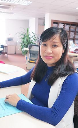 Tạ Thị Khánh Vân