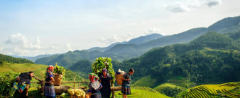 Seminar on Human Development in Vietnam: Empirical Results for Ethnic Groups and Provinces