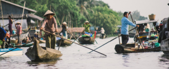Mekong Delta Transport Infrastructure Development Project – Beneficiary Impact Assessment