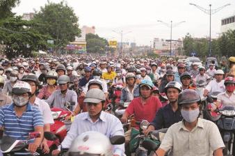 Liệu Việt Nam có cần tăng thêm dân số?