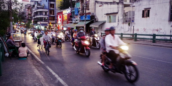 Impact evaluation of poverty reduction policies and programs in Ho Chi Minh City 2013