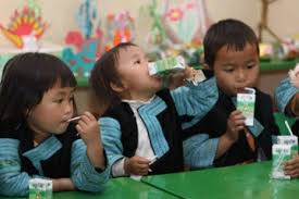Qualitative Formative Research- towards Designing Interventions in Schools in Vietnam to Improve Diets