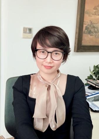 Lê Thị Lý