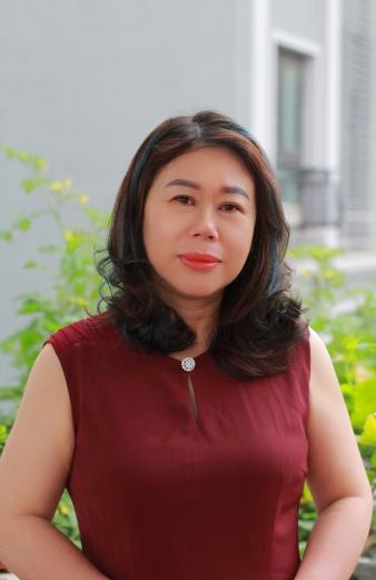 Phạm Thanh Vân