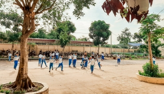 Development World Management Survey of Schools in Vietnam (DWMS – Vietnam Schools)